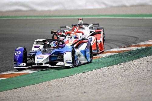 Formula E: Dennis alla prima vittoria nell'E-Prix II di Valencia