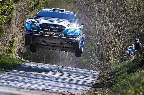 Fourmaux, Portekiz Rallisi'nde de M-Sport'la sürüş yapacak