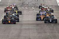 Temporada 2021 de Fórmula 1: reglas, calendario, pilotos y más