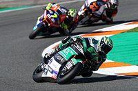 Moto2 Portekiz: Gardner pole pozisyonunda, Bastianini 4. oldu