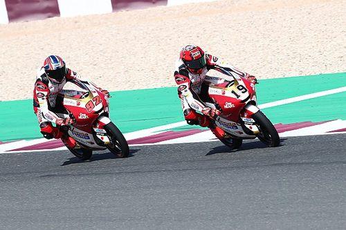 Duo Honda Team Asia Gagal Perlihatkan Performa Terbaiknya