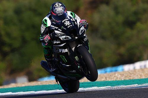 WorldSBK: Lowes vuelve a subirse a una moto; Bautista, satisfecho