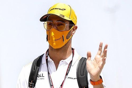 Брандл: McLaren – последний шанс Риккардо стать чемпионом