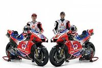Pramac Ducati presenteert Zarco en Martin voor 2021