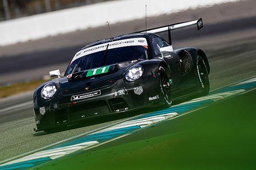 Porsche complète ses équipages pour Portimão et Le Mans