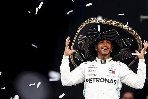 تحليل السباق: كيف قلب هاميلتون تشاؤمه إلى فوزٍ في المكسيك