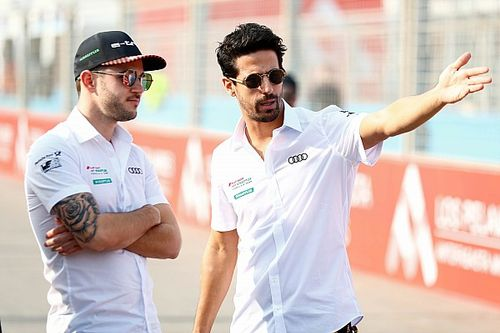 Di Grassi: Ousted Abt deserves another chance in Formula E