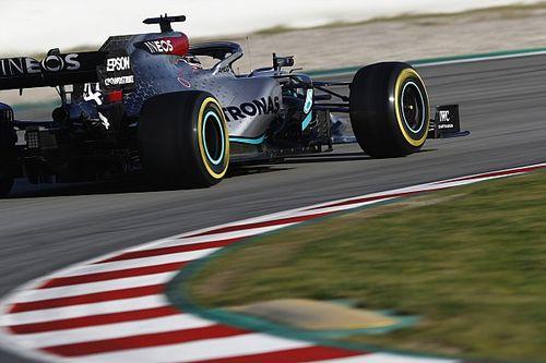 F1: Portimao potrebbe ospitare un doppio GP a fine settembre