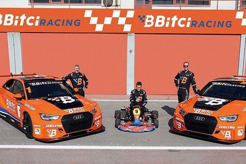 Bitci Racing, iddialı hedeflerle yarışmaya başlıyor