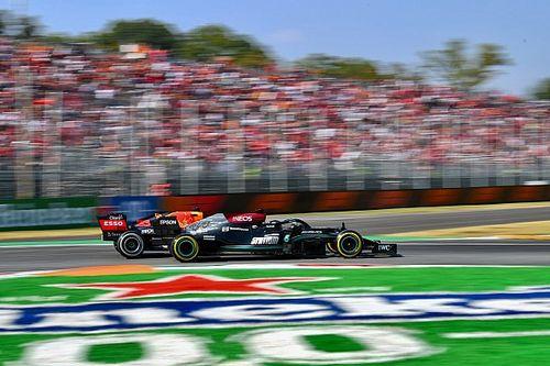 Presidente de la asociación de pilotos hablará con Verstappen y Hamilton
