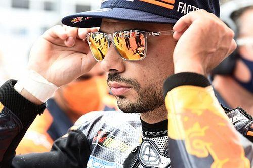 MotoGP-coureur Oliveira maakt autosportdebuut in 24 uur van Barcelona