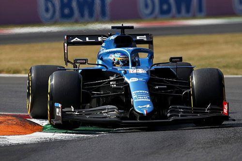 Alonso: az F1-nek egyenlőbb autókra van szüksége, hogy mindenki a dobogóért harcolhasson