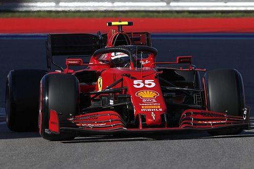 Ferrari nascosta, il potenziale è più alto di quello che si è visto