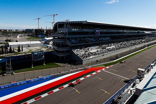 Formula 1 Russian Grand Prix qualifying – Start time, how to watch, channel