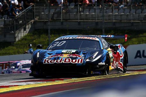 DTM: Lawson regala alla Ferrari la doppietta al Red Bull Ring