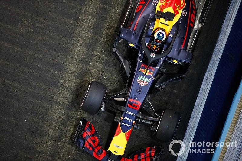 Ricciardo: Ma saison