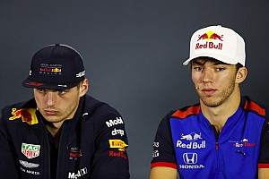 Gasly tak ingin dinomorduakan Red Bull
