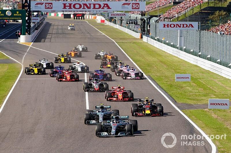 Gumitaktikák Austinra: csak Vettel lóg ki - a Mercedes duója és Räikkönen