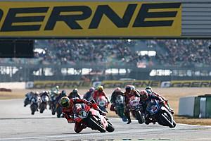 Superbike, 2019'daki 3 yarışlık yeni formatı duyurdu