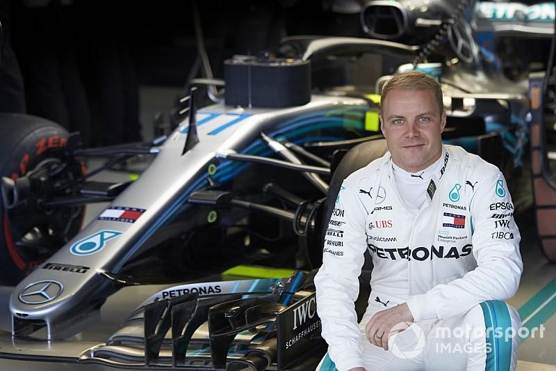 Bottas: progresser en qualifications, la clé pour battre Hamilton