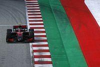 F2斯皮尔堡首回合:埃洛特在周冠宇遭机械故障打击后获胜
