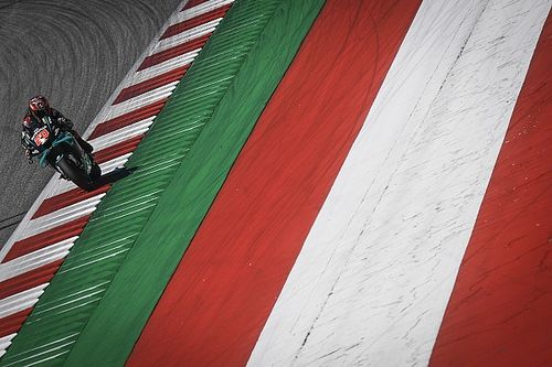 MotoGP tijdschema: Hoe laat begint de Grand Prix van Stiermarken?