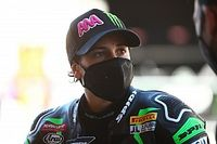 Carrasco suffers broken vertebrae in testing crash
