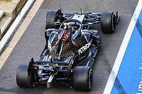В Формуле 1 отменили тесты новых шин