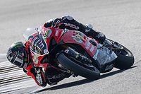 Britanya Superbike'ta şampiyon Redding