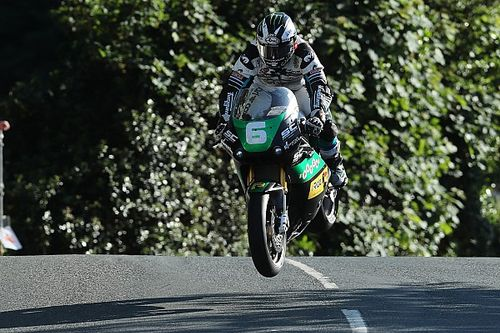 Dunlop confirmed for S100, misses Pikes Peak after rally injury