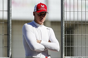 Schumacher set for F1 test debut with Ferrari