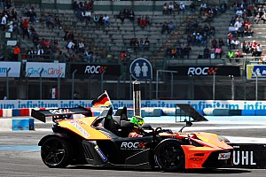 Photos - Dimanche à la Race of Champions