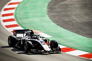 دي فريز في صدارة اليوم الأوّل من تجارب الفورمولا 2 في برشلونة