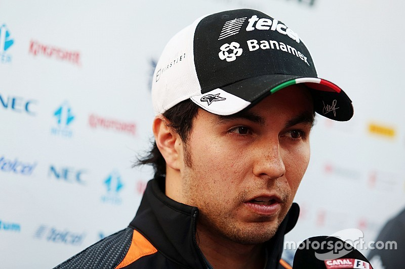 """New qualifying format could lead to """"boring"""" Q3, Perez warns"""