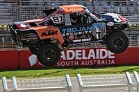 Dakar champ joins Gold Coast Stadium Trucks field