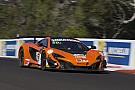 Bathurst 12 Hour: Record-breaking pole for McLaren