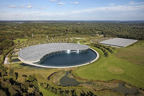 ¿Qué significa la venta de la fábrica de McLaren para su equipo de F1?