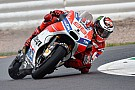 Analyse: Das Ducati-Debüt von Jorge Lorenzo in der MotoGP 2017