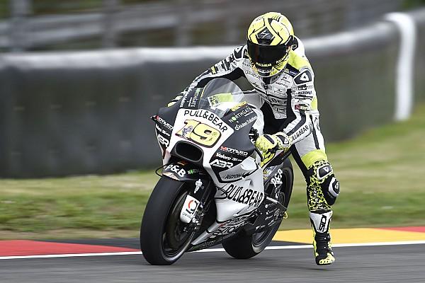 Bautista blijft Aspar trouw voor MotoGP-seizoen 2018