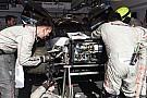Los mecánicos de Porsche, grandes triunfadores de Le Mans