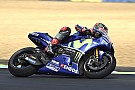 MotoGP Гран Прі Франції: Віньялес виграв четверту практику