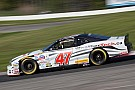 NASCAR Canada L.P. Dumoulin wins NASCAR Pinty's Series opening race at CTMP