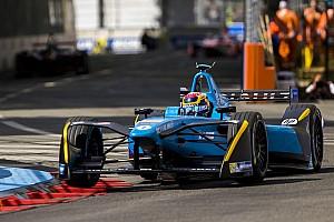 Fórmula E Relato de classificação Buemi bate Vergne e é pole; Nelsinho é 11º e di Grassi 13º