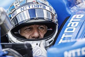 24 heures du Mans Preview Tony Kanaan, un rookie de 42 ans!