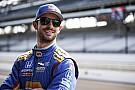 IndyCar EL1 - Rossi devance un trio de Penske