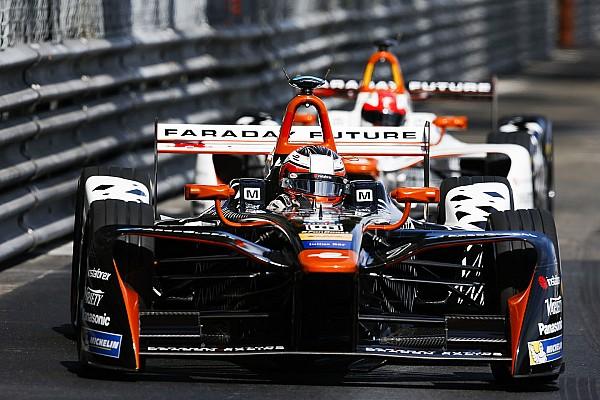 D'Ambrosio blijft bij Dragon voor vierde seizoen Formule E