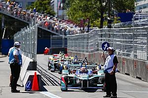 Formula E Ultime notizie La Formula E continuerà ad avere la... lotteria