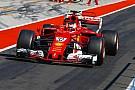 Leclerc fue el más rápido en el primer día de test en Hungría