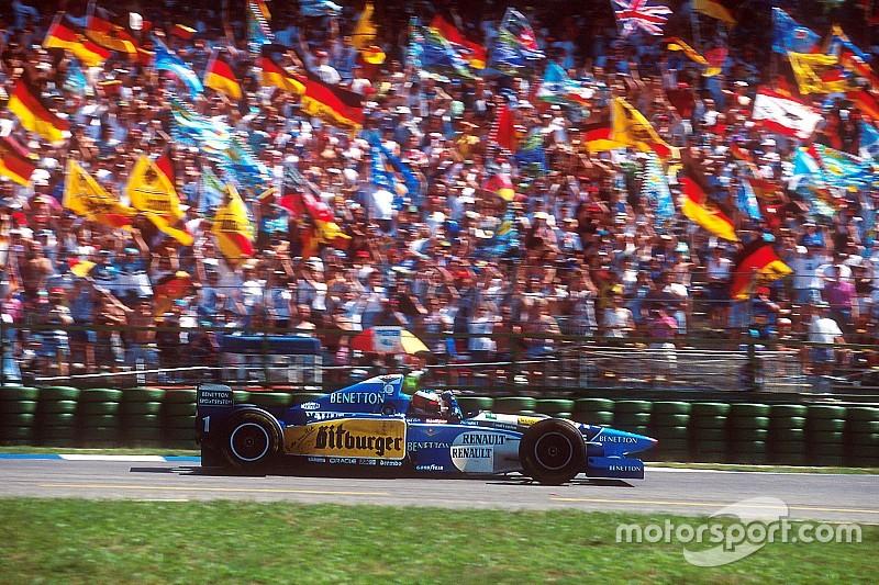 Schumacher, 50: Relembre a carreira do alemão na Fórmula 1