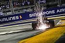 معرض صور: أهم الرسائل اللاسلكية بين الفرق والسائقين في سباق سنغافورة